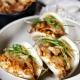 Smoky Caramel Mushroom Tempura Bao (vegan)